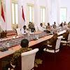 Purnawirawan TNI-Polri, Bertemu Presiden Jokowi Dengan Bertukar Pandangan Soal Pancasila dan Masalah Kebangsaan