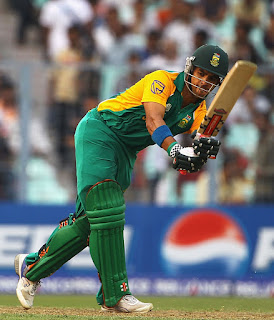 South Africa vs Ireland 34th Match ICC Cricket World Cup 2011 Highlights