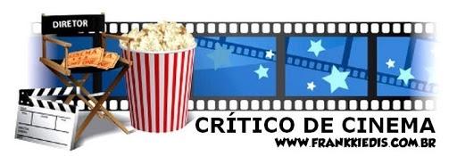 PROGRAMA TRÊS PONTAS URGENTE / CRITÍCO DE CINEMA