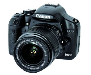 Canon EOS 500D / Rebel T1i PDF User Guide / Manual Downloads