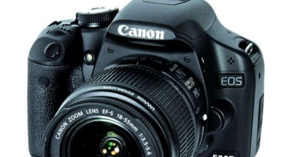 Canon Eos 500d Manual Pdf
