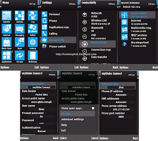 nokia 5530 5800 5230 s60v5 manual 3g gprs wap mms settings globe rh howtoquick net manual do nokia 5230 nokia 5230 manual de uso