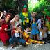 """Espetáculo """"Sítio Do Picapau Amarelo: o musical"""" volta aos palcos no Teatro Manauara."""