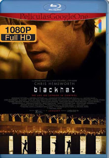 Blackhat: Amenaza en la Red [2015] [1080p BRrip] [Latino-Inglés] [GoogleDrive]