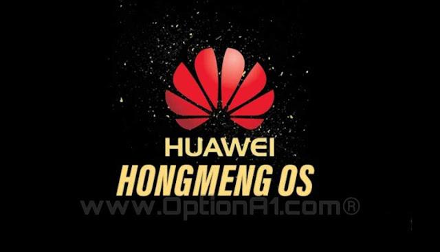 موعد اطلاق نظام تشغيل هواوي الجديد هونغ مينغ Hongmeng OS للهواتف الذكية بديل الأندرويد