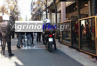 Αποτέλεσμα εικόνας για agriniolike δημαρχείου