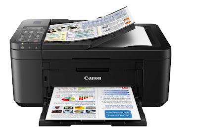 Canon PIXMA Ink Efficient E4270