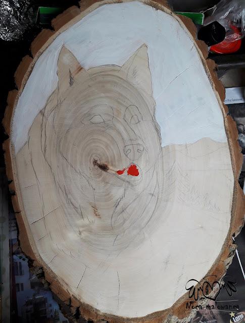 Husky – pies północy