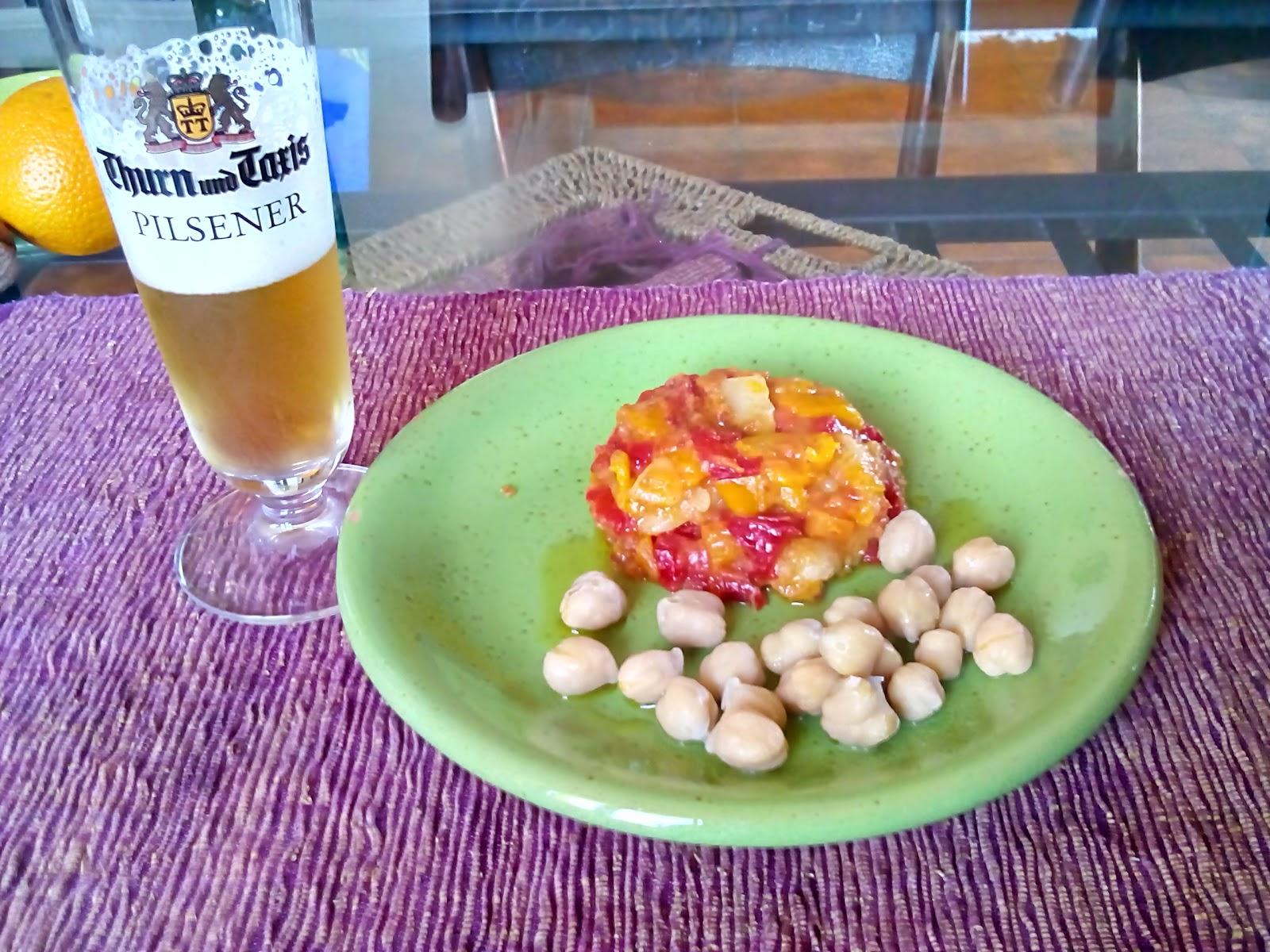 polpette in salsa vegetale per dieta dissociata