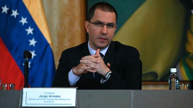 Venezuela autoriza el retorno al país del embajador de Alemania