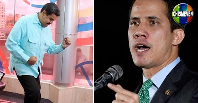 Guaidó exige a Maduro que se preocupe por la deportación de niños en Trinidad
