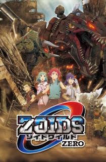 Zoids Wild Zero Opening/Ending Mp3 [Complete]