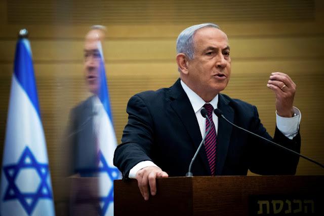 ئیسرائیل: بە گهڕانهوه بۆ رێككهوتنی ئهتۆمی ئێران ، وڵاتان پهله دهكهن بۆ دابینكردنی چهكی ئهتۆمی