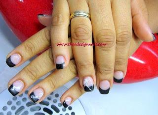 Black-French Nagel