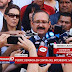 Informe completo sobre las acusaciones contra Gustavo Saenz