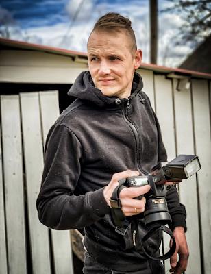 Valokuvaaja Vini (Ville Nisunen) Vantaa