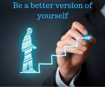 IMPROVING YOURSELF is Very Important