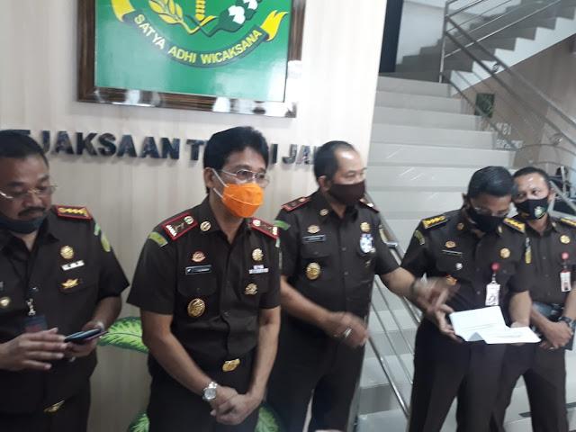 DPO Kejari Jambi Berhasil Ditangkap Oleh Tim Kejaksaan di Tebo