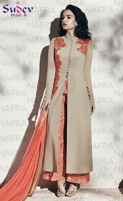 Buy Designer Wear Women Salwar Suit Collection in Lowest Price ...