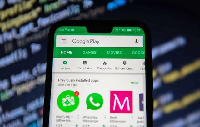 تطبيقات وألعاب أندرويد مدفوعة مجانا هذا الاسبوع في جوجل بلاي (فترة محدودة) #26