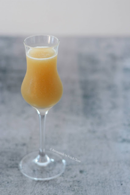 Mango Sour Recomiendo by Pola & Cleme