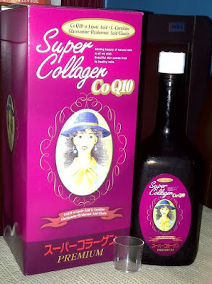 Super Collagen Co Q10