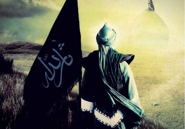 islam e estado islamico