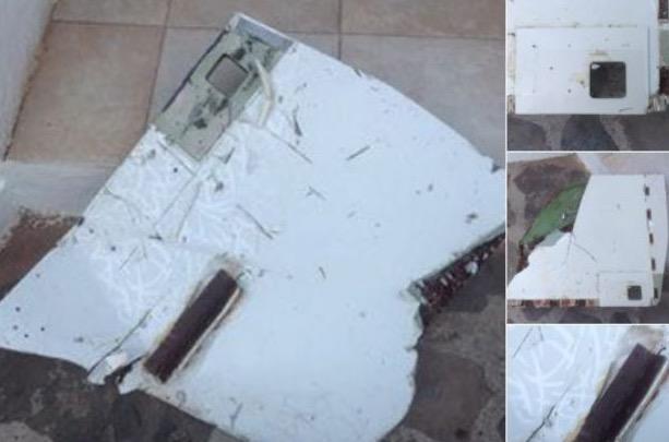 Serpihan Ditemui Di Mozambique Hampir Pasti Milik MH370