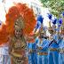 Почти 100 человек задержаны и 11 полицейских ранены на карнавале в Лондоне