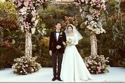 7 Hal Tentang Perceraian Song Joong Ki dan Song Hye Kyo