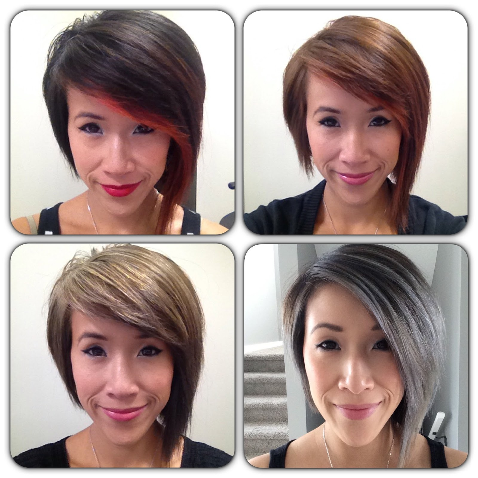 Do It Like Doli: My Hair Color Evolution