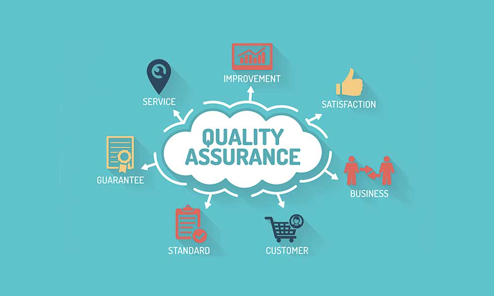 What is quality assurance in project management