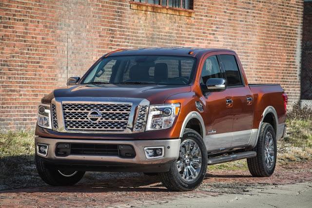 The Larry H. Miller Nissan Highlands Ranch blog list