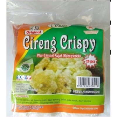 Cireng Crispy
