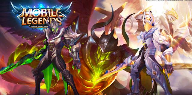Inilah 3 Game Offline Mirip Mobile Legends Bang Bang