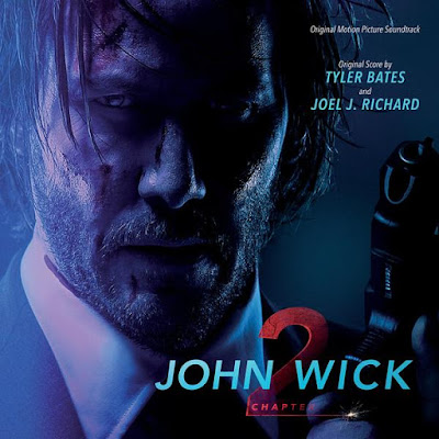 "Jerry Cantrell publica la canción ""A Job To Do"" como parte del soundtrack de la película ""John Wick: Chapter 2"""