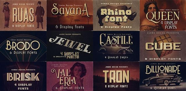 tipografías-premium-para-descargar