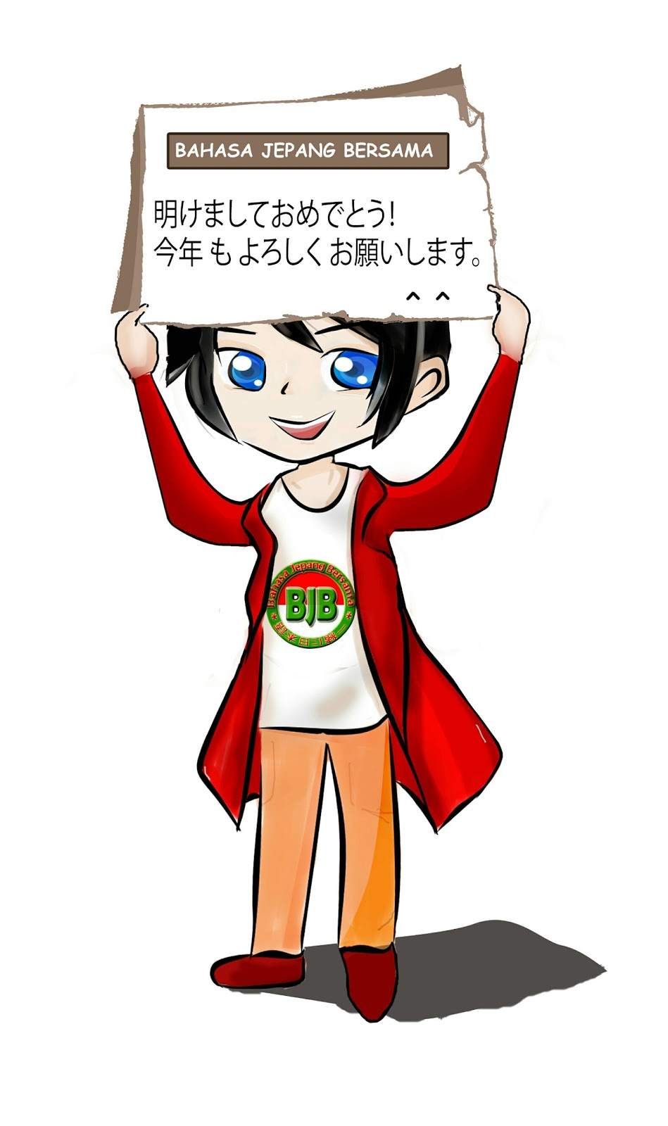 Istilah Istilah Bahasa Jepang Yang Terdapat Di Tahun Baru Belajar