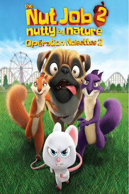 The Nut Job 2: Nutty by Nature [Latino]