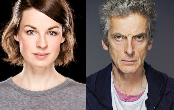 The Devil's Hour - Jessica Raine, Peter Capaldi To Headline Amazon Thriller Series