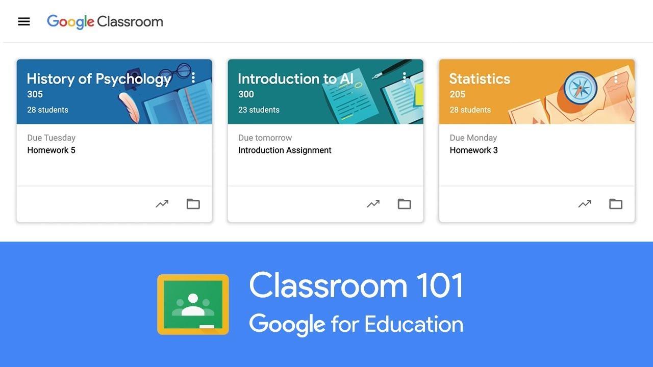 Google Classroom Bakal Dapat Diakses Tanpa Internet di Android