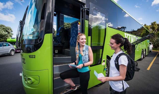 10 Tips Aman Berwisata Menggunakan Bus Untuk Para Traveller