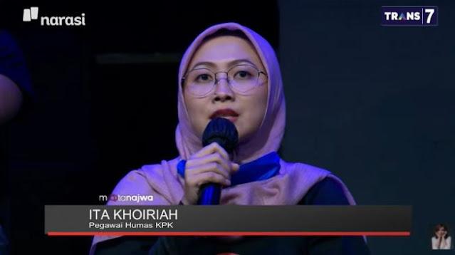 "Pegawai KPK Bongkar Pertanyaan TWK, ""Kalau Pacaran Ngapain Saja? Pilih Pancasila atau Quran?"""