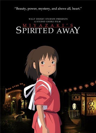 Film Animasi Studio Ghibli Akan Mewarnai Bioskop Indonesia Satu Tahun Kedepan
