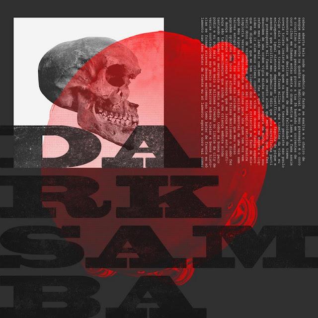 """O grupo ATTICA! lança a musica """"Dark samba"""""""