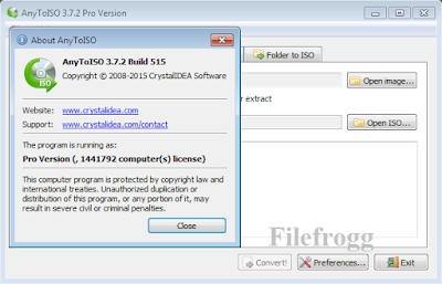 AnyToISO Professional 3.7.2 Full