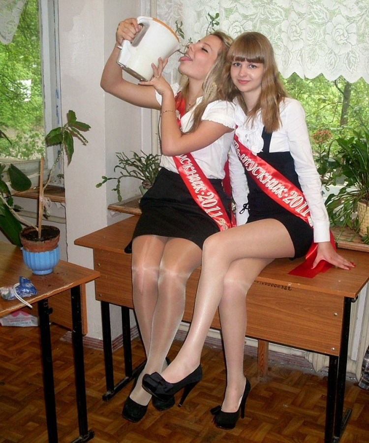 Of Russian Teens Russian 3