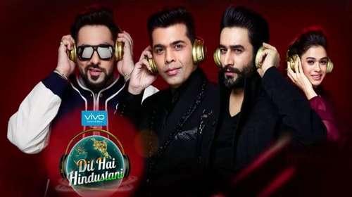 Dil Hai Hindustani 2 7th July 2018 300MB HDTV 480p