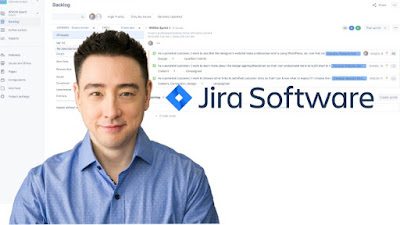 Best Online course to learn JIRA on Udemy