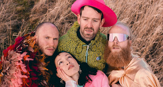 Little Dragon Album Ankündigung 'New Me, Same Us'  | 'Hold On' Single als Stream im Blog